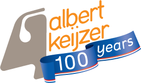 Albert Keijzer 100 years